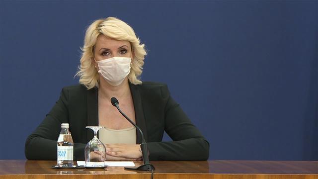 Kisić: Najmlađi đaci polaze u školu, stariji razredi i škola i onlajn nastava