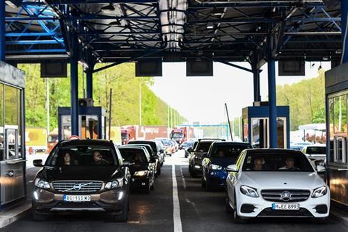 Eraković: IJZ razmatra otvaranje granice
