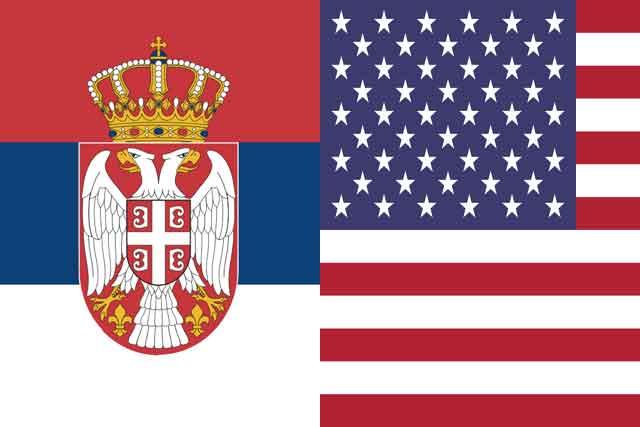 Đuričin: Srbija napravila preokret u odnosima sa SAD