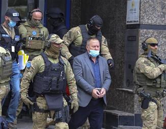 Tužilaštvo u Hagu potvrdilo hapšenje Nasima Haradinaja