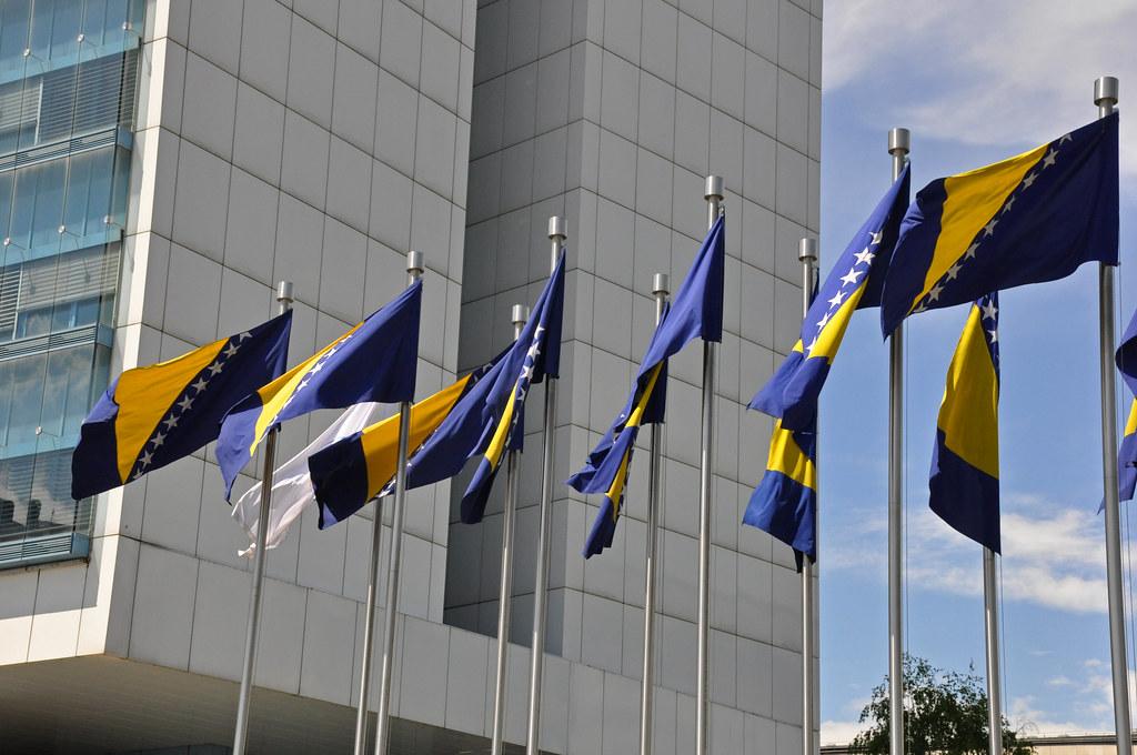 MSP BiH pozvalo svoje građane da napuste Azerbejdžan