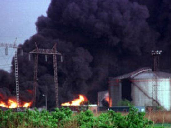 Nove žrtve bombardovanja i dve decenije kasnije