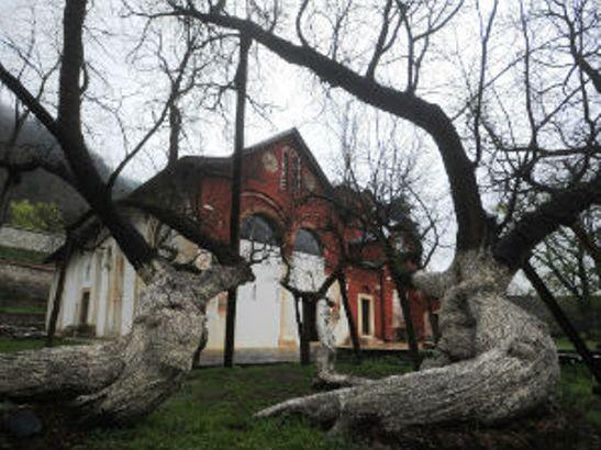 Srpske svetinje na Kosovu kojima se uvek vraćamo