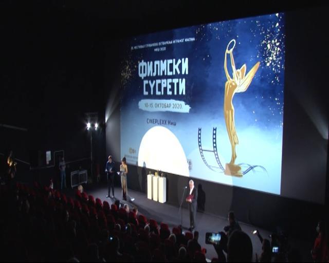 Voji Brajoviću uručena nagrada