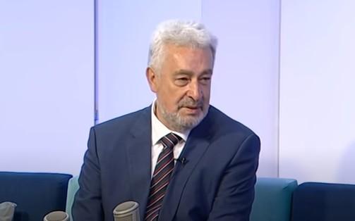 Krivokapić tražio imena kandidata za ministre