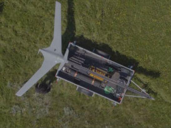 Novi dronovi hrvatske vojske, koje Srbija ima već 11 godina