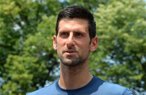 Đokovic: Beč ima najbolju dvoranu i najbolji turnir