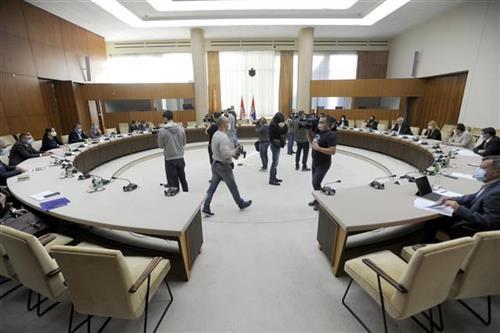 Komisija i Povjerenstvo razgovarali o nestalim licima