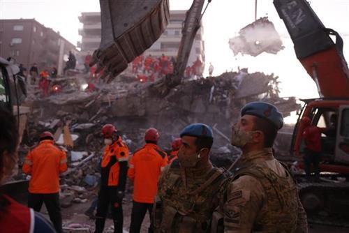 Dve osobe sa Kosova stradale u zemljotresu u Turskoj