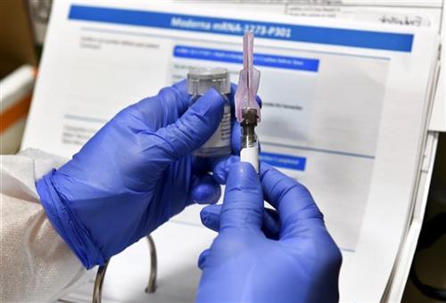 Lajen: Prve dozvole za vakcinu u drugoj polovini decembra