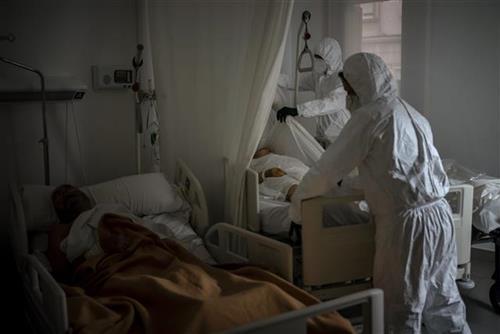 U Sloveniji rekordnih 59 preminulih
