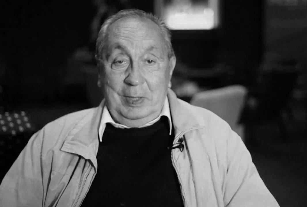 Preminuo glumac Špiro Guberina