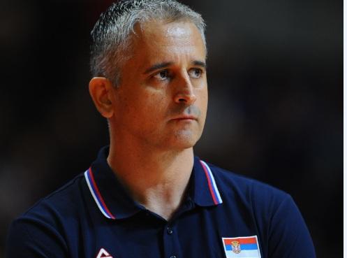 Košarkaši Srbije danas u Espu protiv Finske