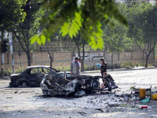 Eksplozija kod univerziteta u Kabulu – osmoro poginulih i desetine ranjenih