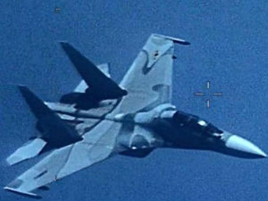 Vojni avioni SAD i Venecuele na