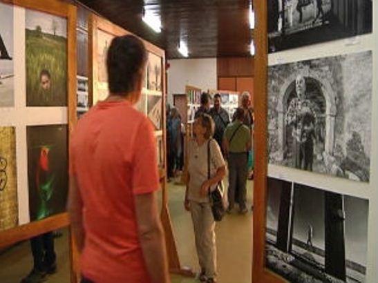 Salon umetničke fotografije u Ivanovu