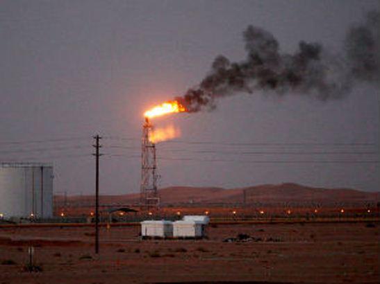 Cena nafte skače zbog tenzija na Bliskom istoku