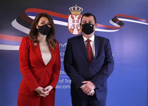 Nove saobraćajnice poboljšaće saradnju Srbije i Mađarske
