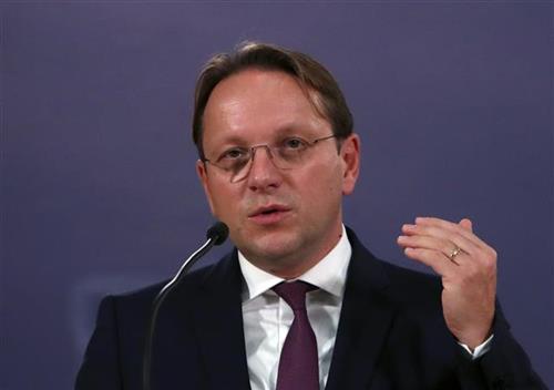 Ministri EU o bržem pristupu Zapadnog Balkana vakcinama