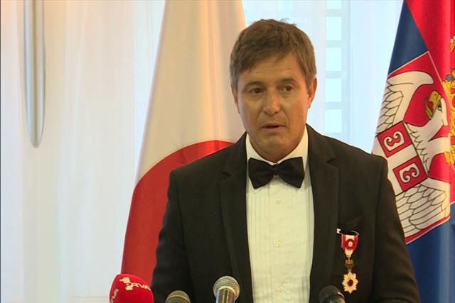Piksi selektor Srbije za platu od milion evra