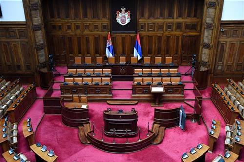 Odbor: MUP da dostavi izveštaj o prisluškivanju predsednika