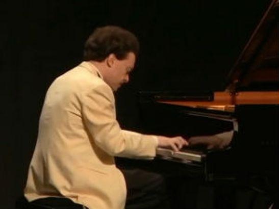 Jevgenij Kisin ponovo na Kolarcu
