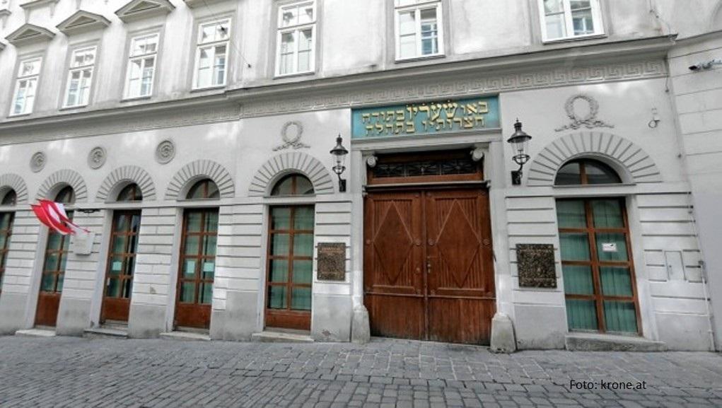 Pucnji u centru Beča kod sinagoge, ranjen policajac