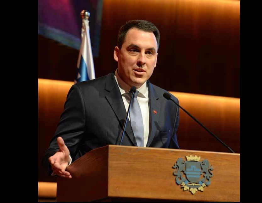 Podgorica će dobiti park posvećen Đorđu Balaševiću
