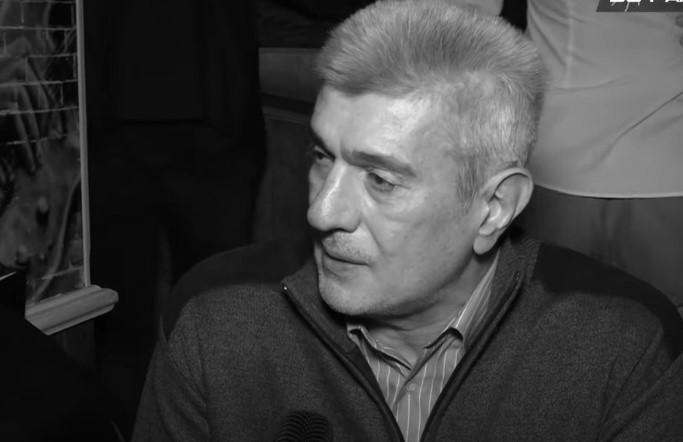 Preminuo Milenko Savović