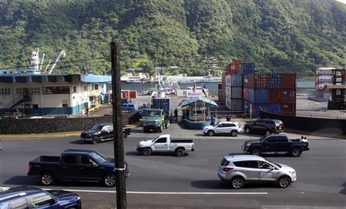 Zbog obilnih kiša pukla brana na Havajima, evakuacija ljudi