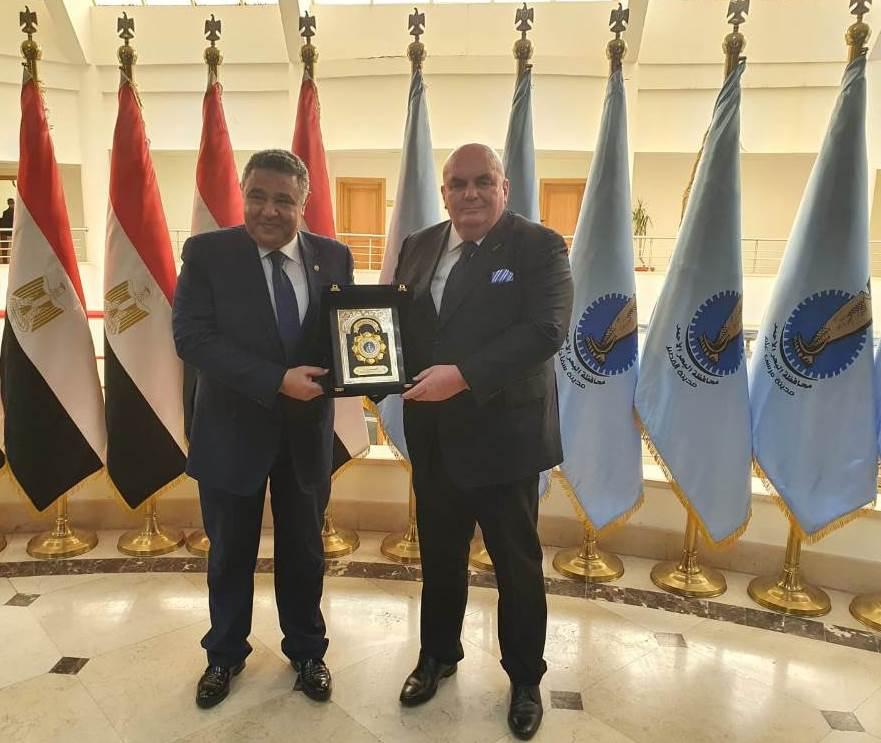 Marković: Dokument da je Egipat priznao Kosovo ne postoji