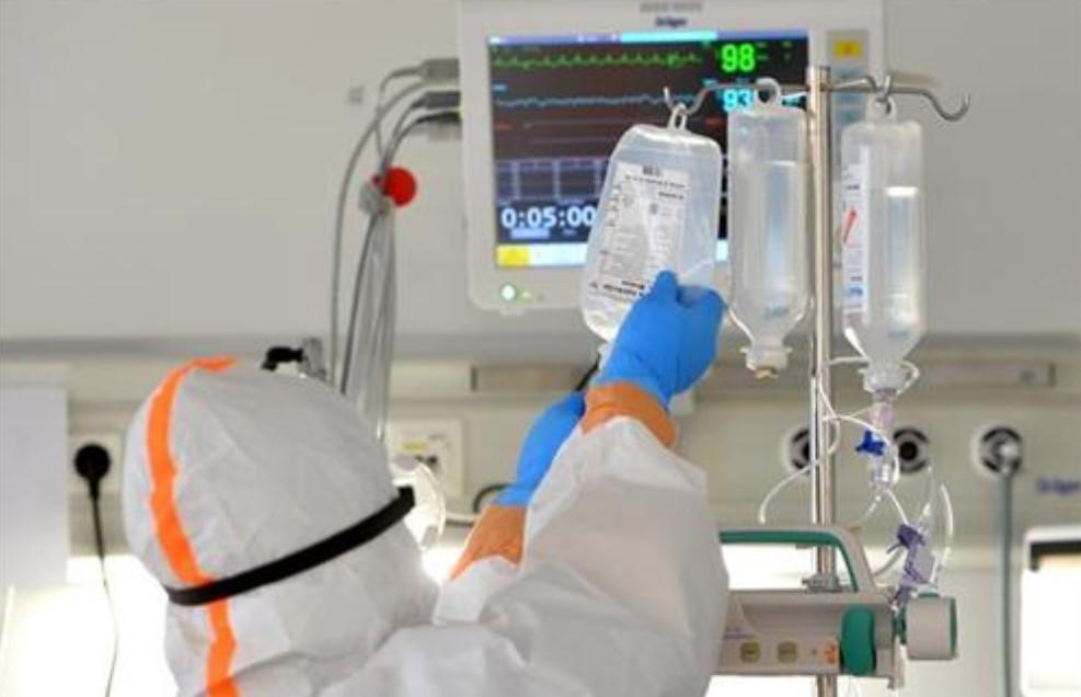 Lekari upozoravaju na pogoršanje situacije, u bolnicama više od 5.000 pacijenata