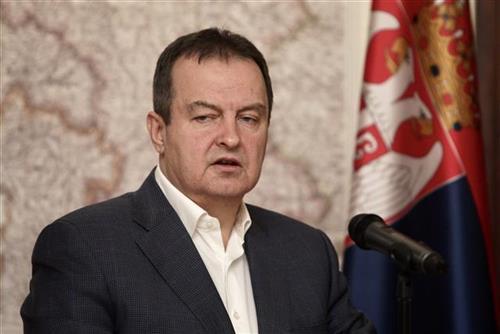 Dačić Vučiću čestitao 13 godina od osnivanja SNS-a