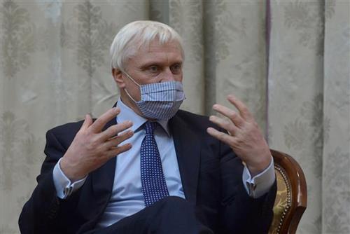Stjuart: Novi sporazum Velike Britanije i Srbije će održati kontinuitet