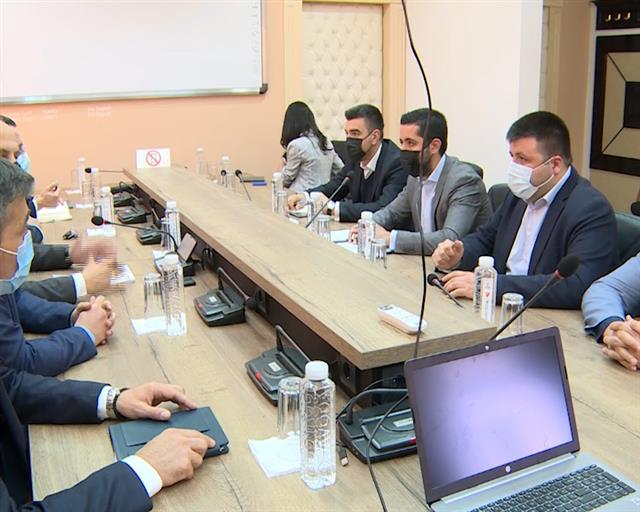 Momirović: Dve fabrike za preradu otpadnih voda, investicija 40 miliona evra