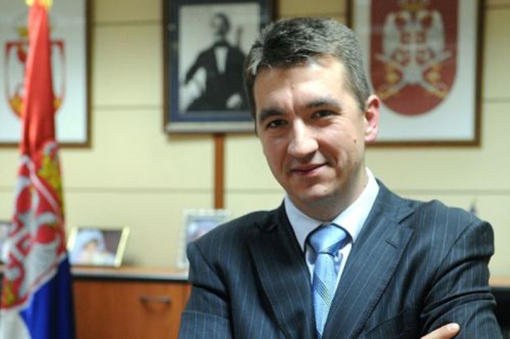 Spasojević: Deklaracija pečat na savezništvo Srbije i Grčke