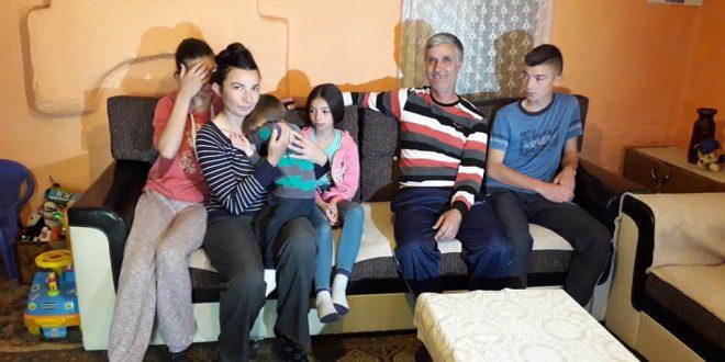 Pomozimo da osmočlana porodica iz Dobrotina dobije krov nad glavom