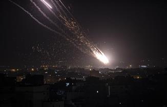 U Gazi ubijene 24 osobe, žrtve i devetero dece