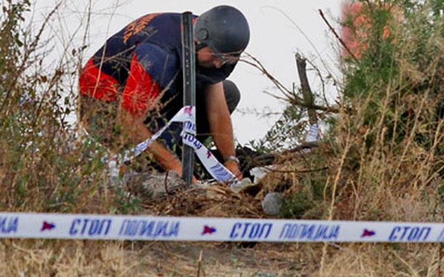 BiH: Mine i dalje predstavljaju opasnost u 118 opština