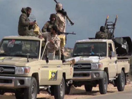 U Libiji sukobi uporkos širenju korona virusа