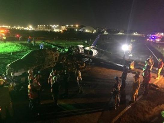 Manila, osam osoba poginulo u eksploziji aviona