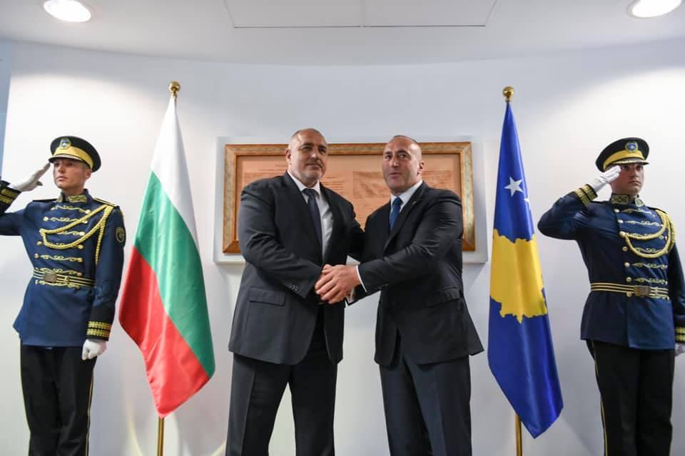 Haradinaj: Kosovo važan deo Berlinskog procesa