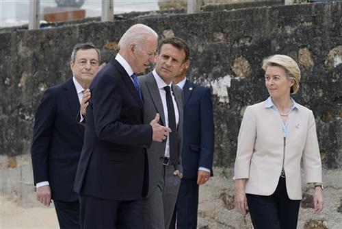 Samit G7 usvaja Deklaraciju o sprečavanju novih pandemija