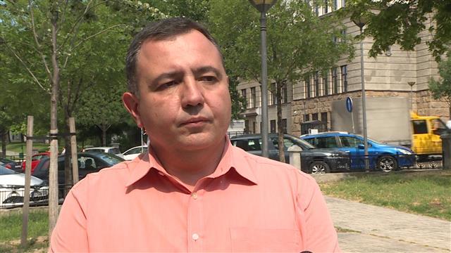 Anđelković: Vrata dijaloga se otvaraju samo ako se izvrši pritisak na Prištinu