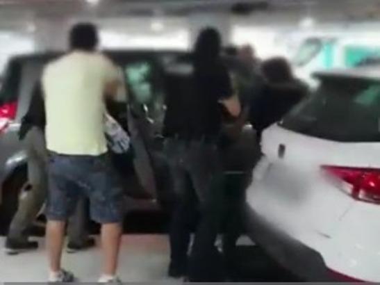 U Španiji uhapšeni osumnjičeni za ubistvo Baranina