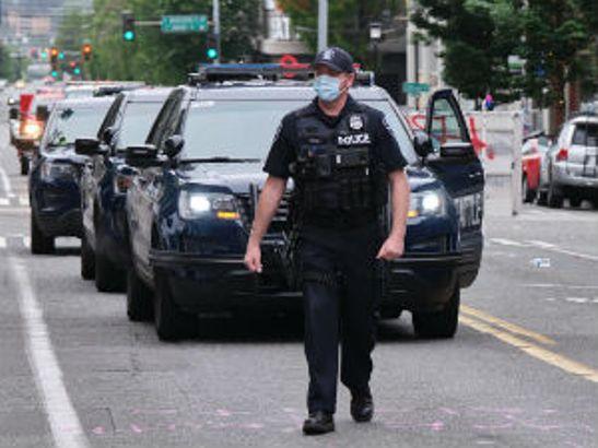 Sijetl: Automobilom uleteo u demonstrante, dve žene teško povređene