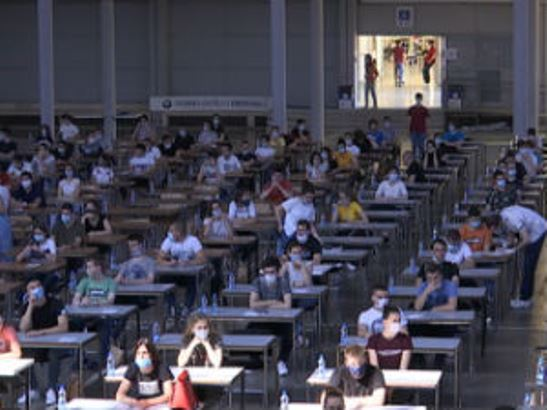 Studenti ostaju u domovima, maturanti oboleli od kovida polagaće prijemni u avgustu