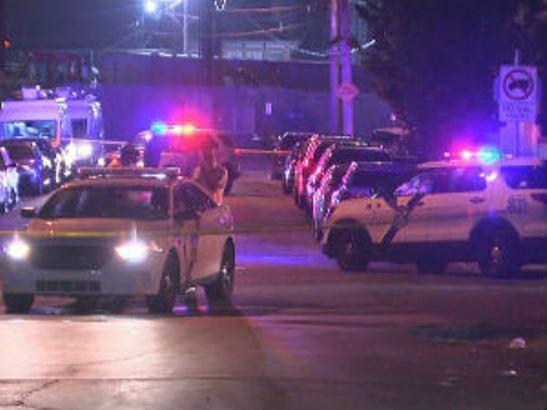 Pucnjava u Filadelfiji, šestoro ranjenih