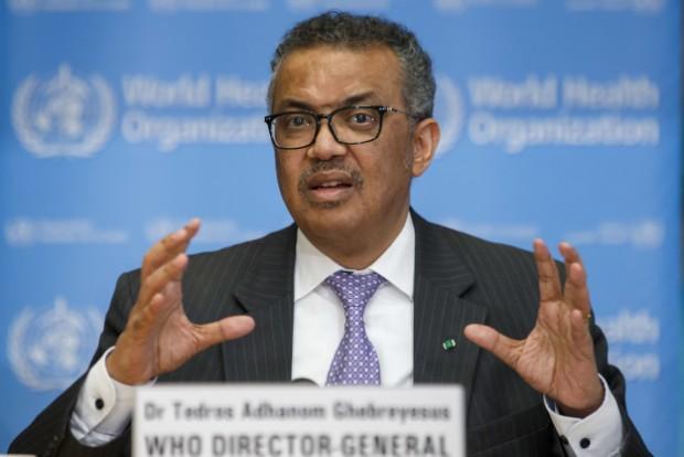 Gebrejesus: Pandemija pokazala važnost globalne uloge UN