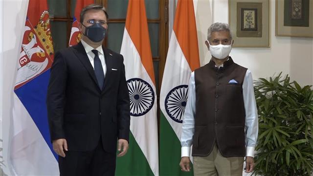 Selaković: Saradnju sa Indijom podići na još viši nivo